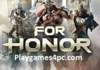 For Honor For PC Game With Torrent Free Download