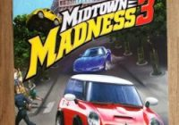 Midtown Madness 3 Highly Compressed PC Game Torrent Free Download