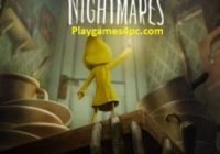 Little Nightmares Highly Compressed Torrent PC Game Download