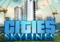 Cities: Skylines Highly Compressed Torrent PC Game Free Download
