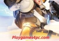 Overwatch Highly Compressed Torrent For PC Game Free Download