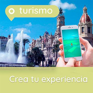 play and go experiencia turismo