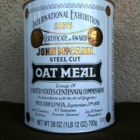 The World's best Oatmeal
