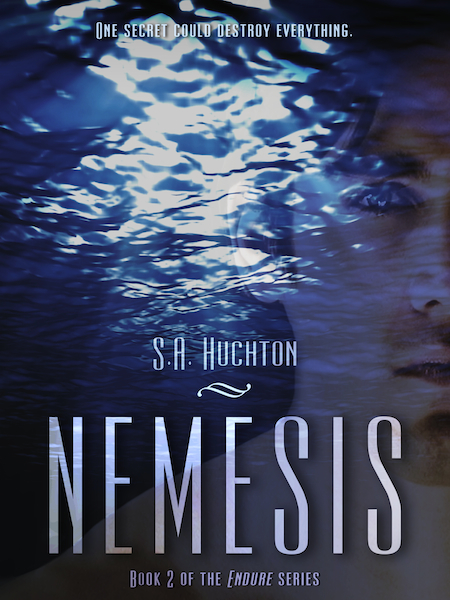 Nemesis, available August 26th