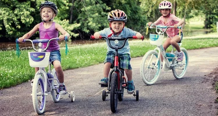 best 16 inch bike for kids boys and girls