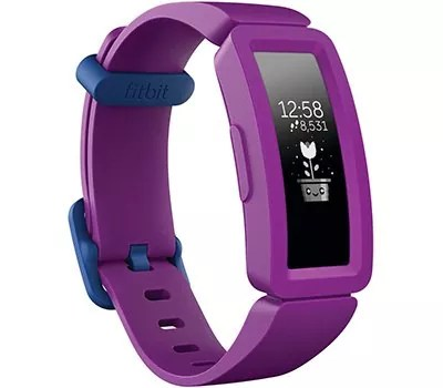 Fitbit Ace 2 Activity Tracker for Kids 1 Count