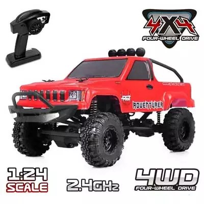RGT Crawlers RTR Monster Truck