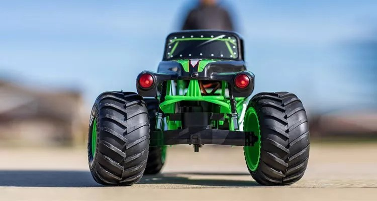 Best RC Truck/Car Under $100 – Reviews & Guide for Remote Control Car Lover