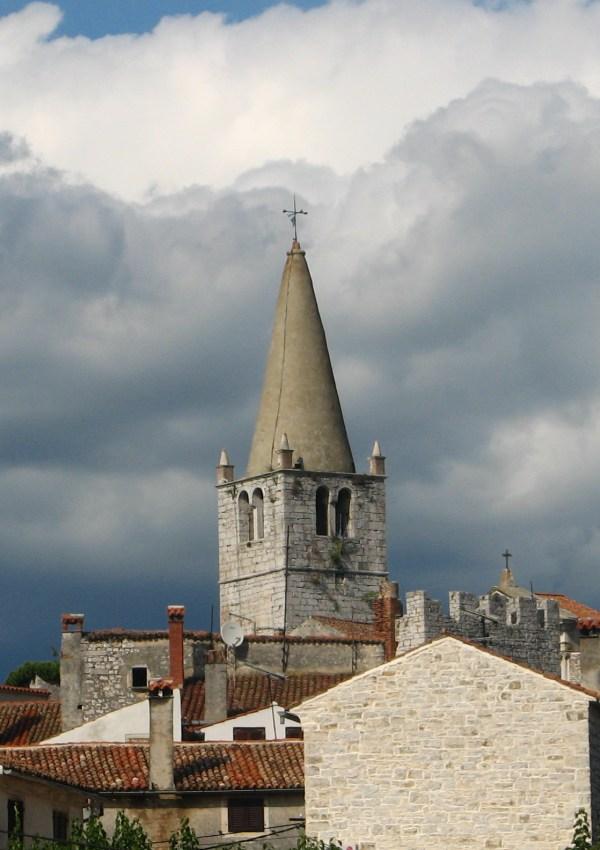 Croatian Skies