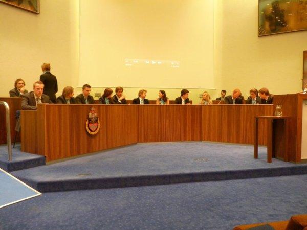 Olanda conference