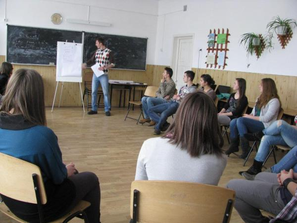 pro activ club 2012