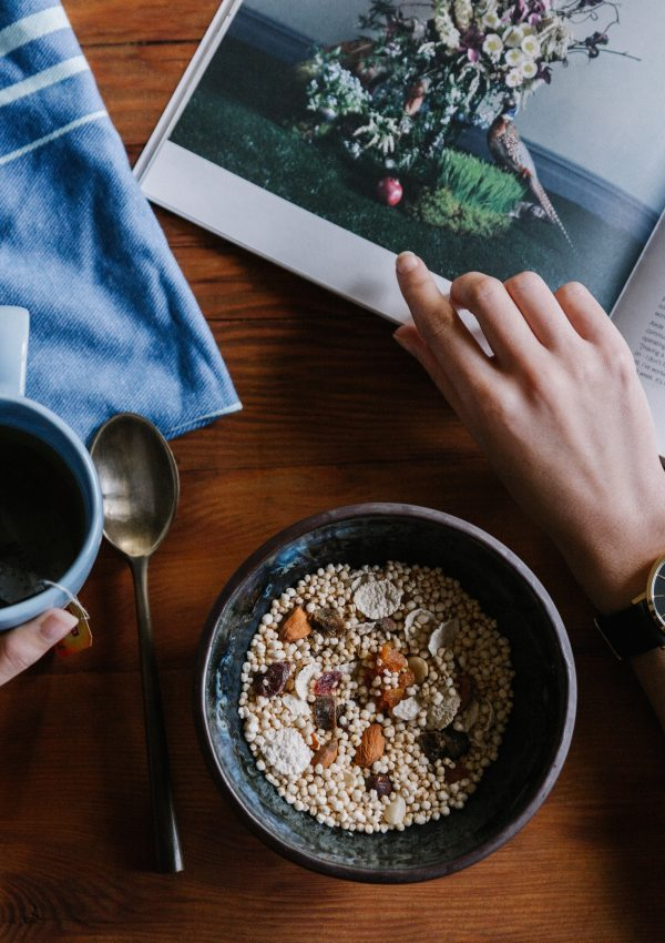 4 habits to practice at the beginning of each day to reclaim your mornings