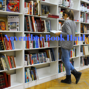 November-Book-Haul