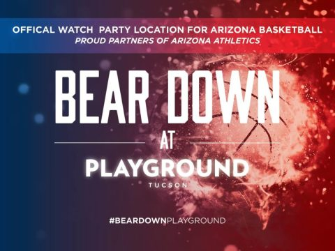 UA vs UCLA Official Watch Party
