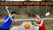 Hurloween Pumpkin Smash