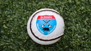 St. Josephs Silicon Valley Hurling