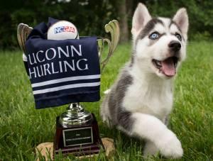 UConn Hurling Team - University of Connecticut