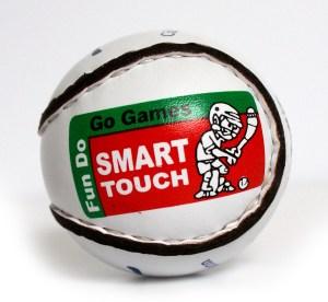 Kids_Sliotar_Smart_Touch