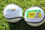 Play Hurling Sliotar - First Touch