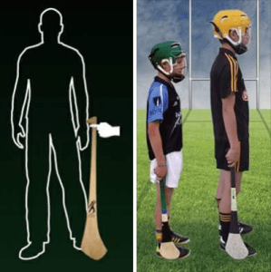 what size hurley should you use