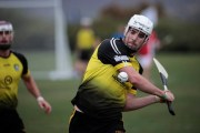 Hurling in the USA - Kilmacud All-Ireland Hurling 7s