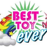 BEST TOY EVER logo