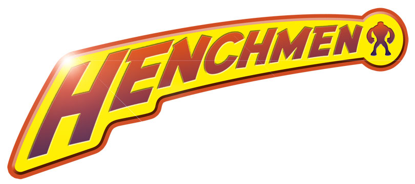 HENCHMEN logo
