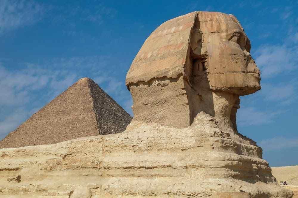 埃及旅遊推薦