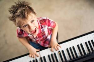 piano lessons are awesome