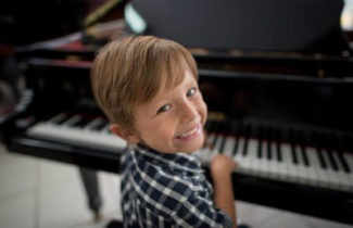 piano lessons Temescal Valley