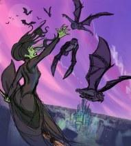 flying-monkeys-heidi-gilbert-wicked