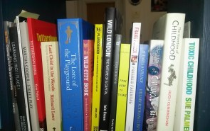 Books on playing out