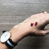 MAC Vino Dupe for less