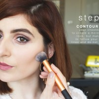 Contouring made easy with L'Oreal Infaillible Sculpt