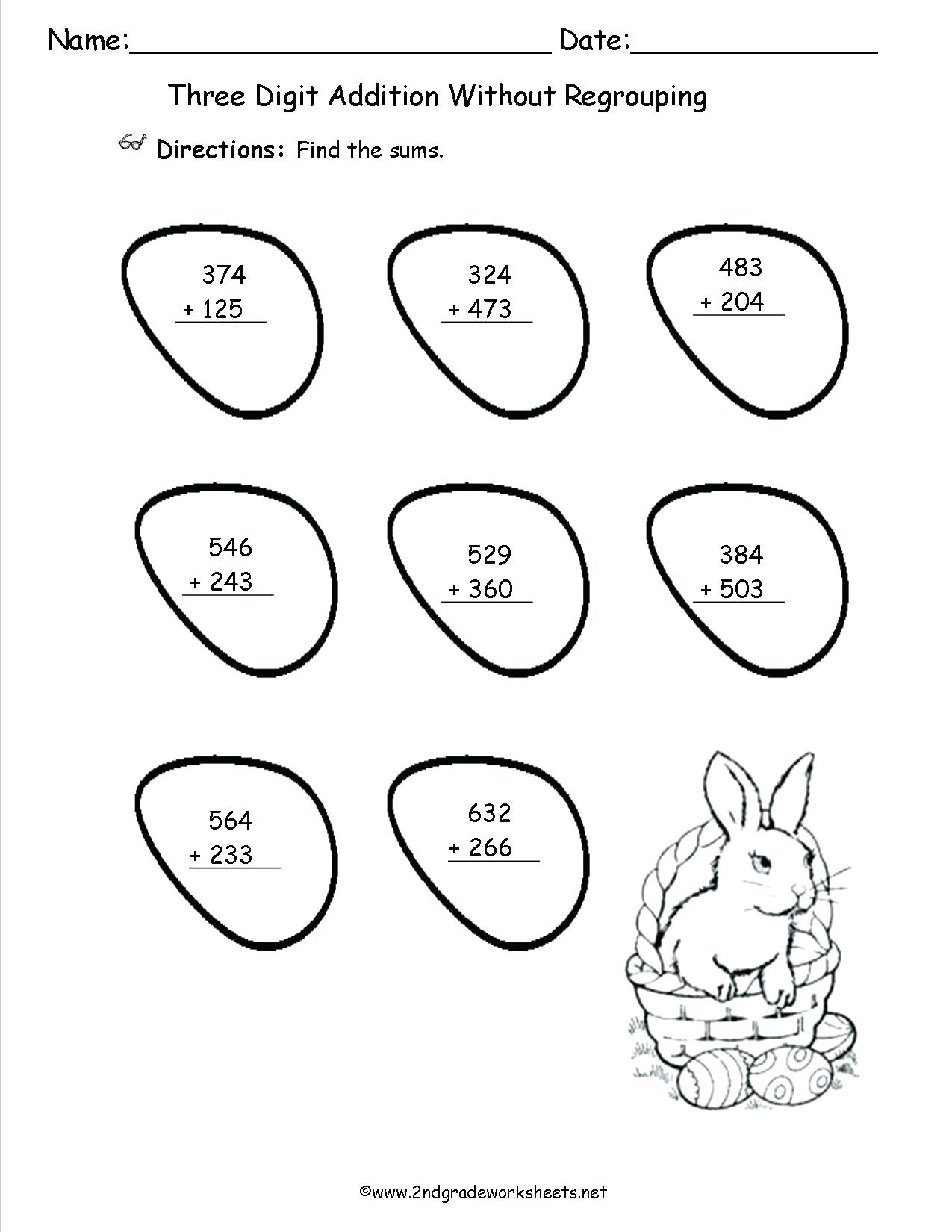 Native American Math Worksheets