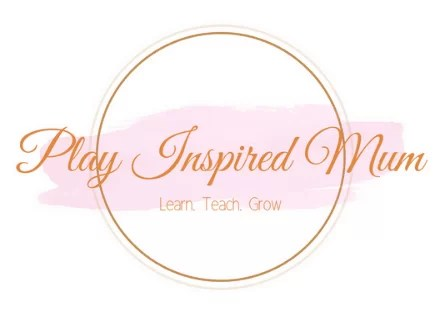 Play Inspired Mum