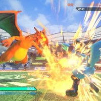 Pokken Tournament Review: Evolved Fighting