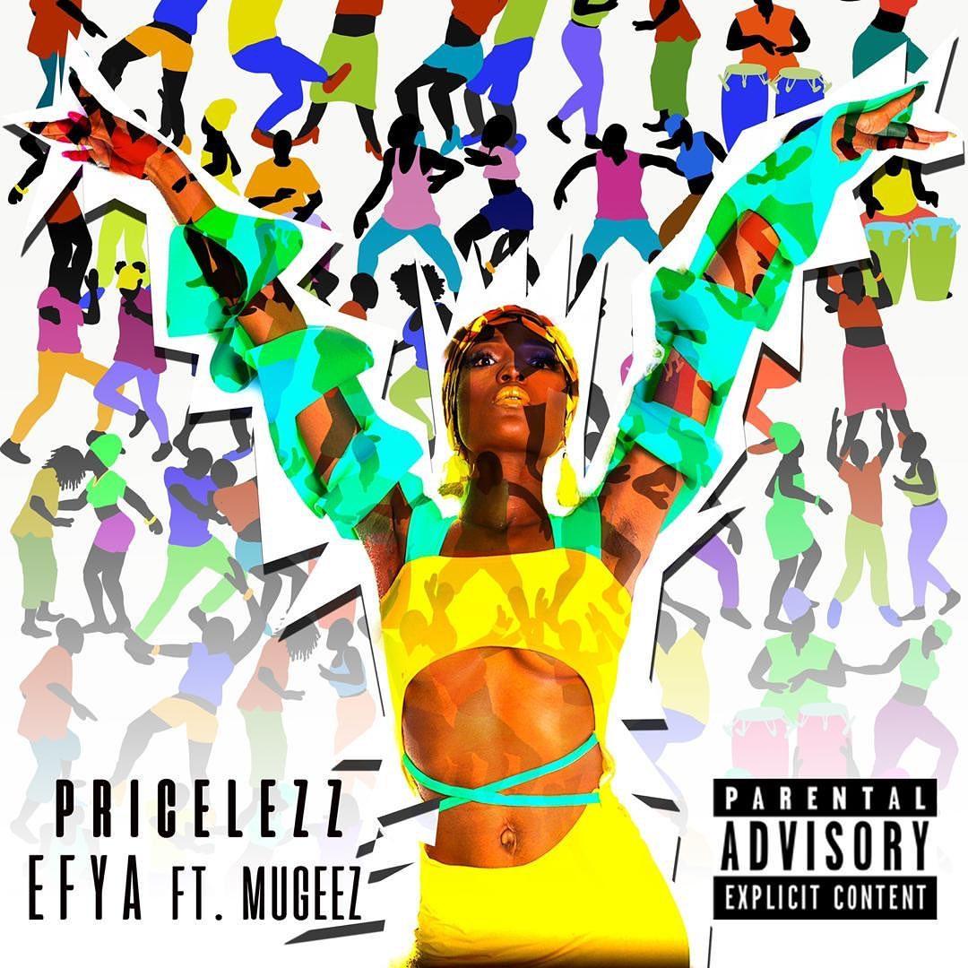 Efya - Pricelezz (feat. Mugeez)