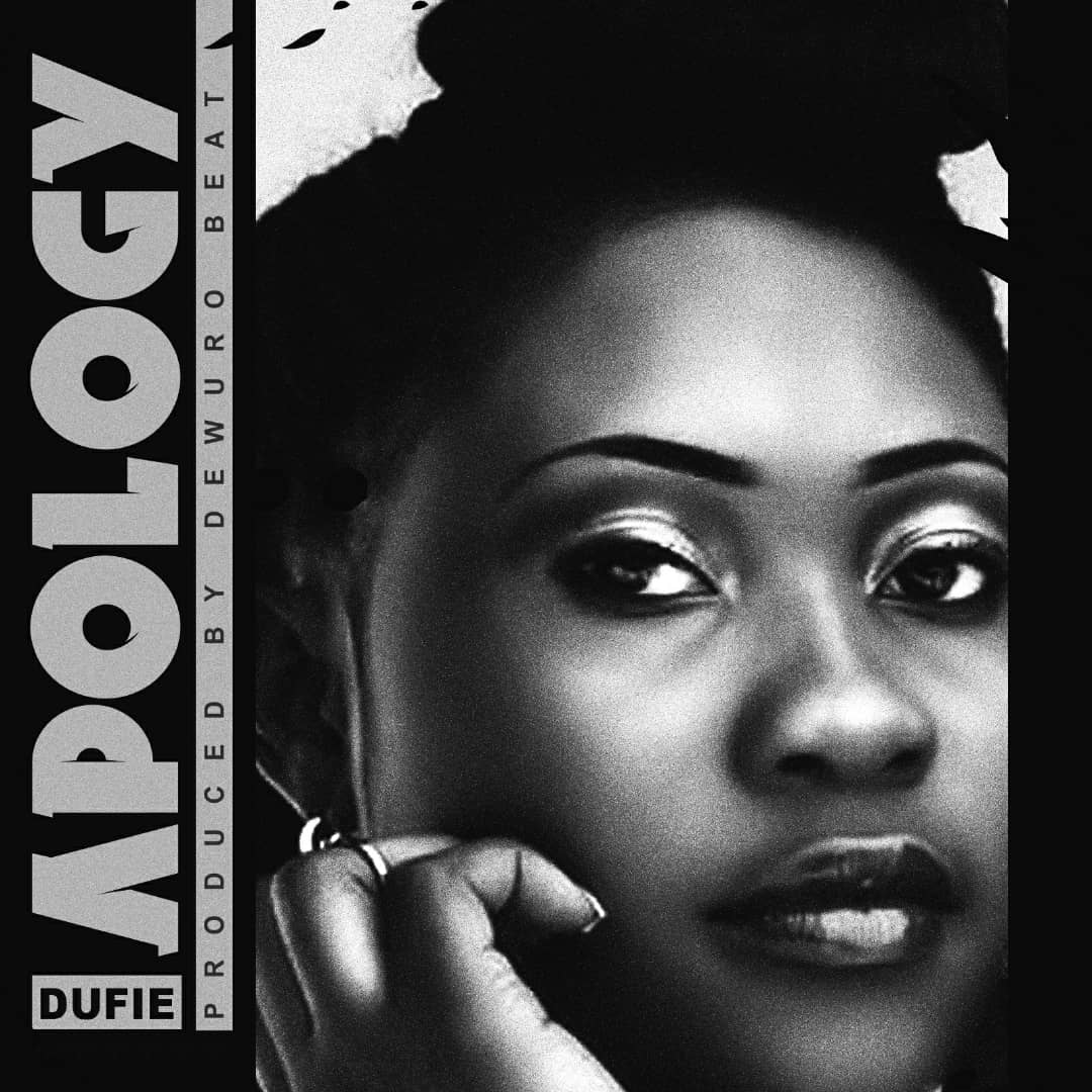 Dufie - Apology Lyrics