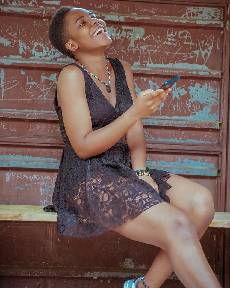 Efia Butty - Drip Love (Mashup)