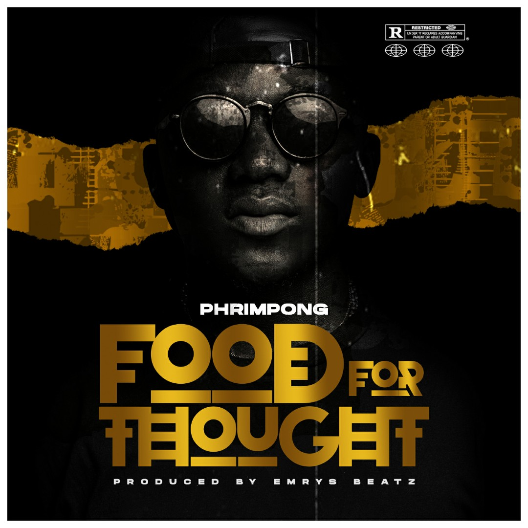 Phrimpong - Food for Thought