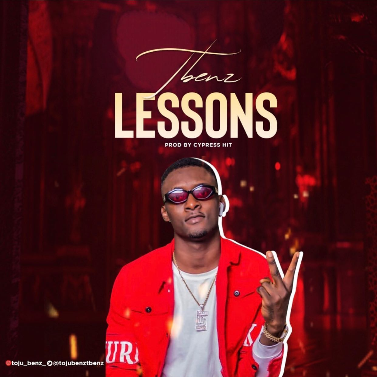 Tbenz - Lessons