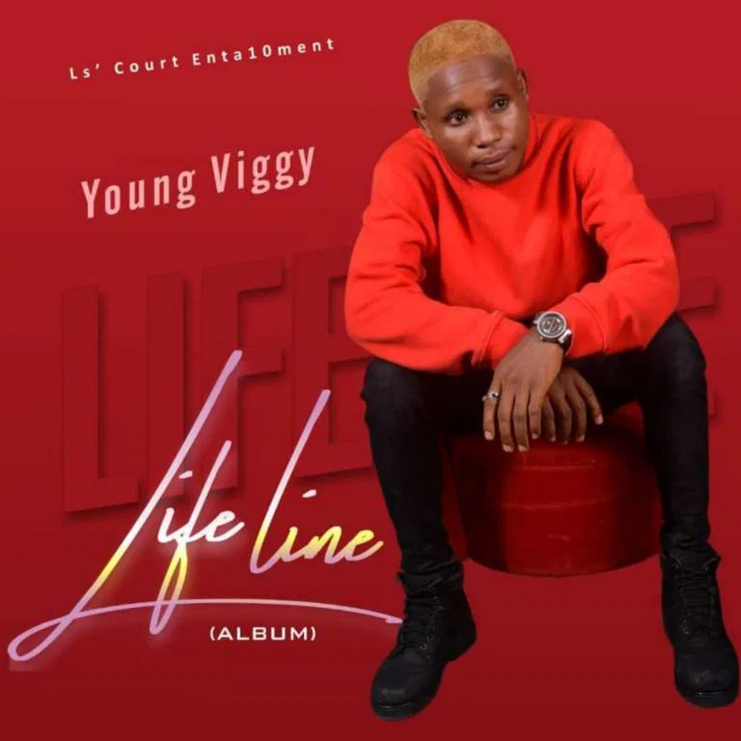 Young Viggy - Life Line