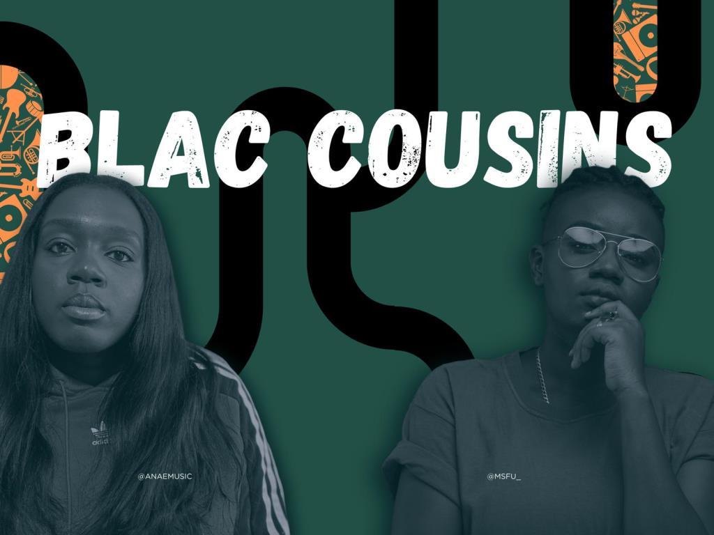 Blac Cousins - Pillow Talk EP