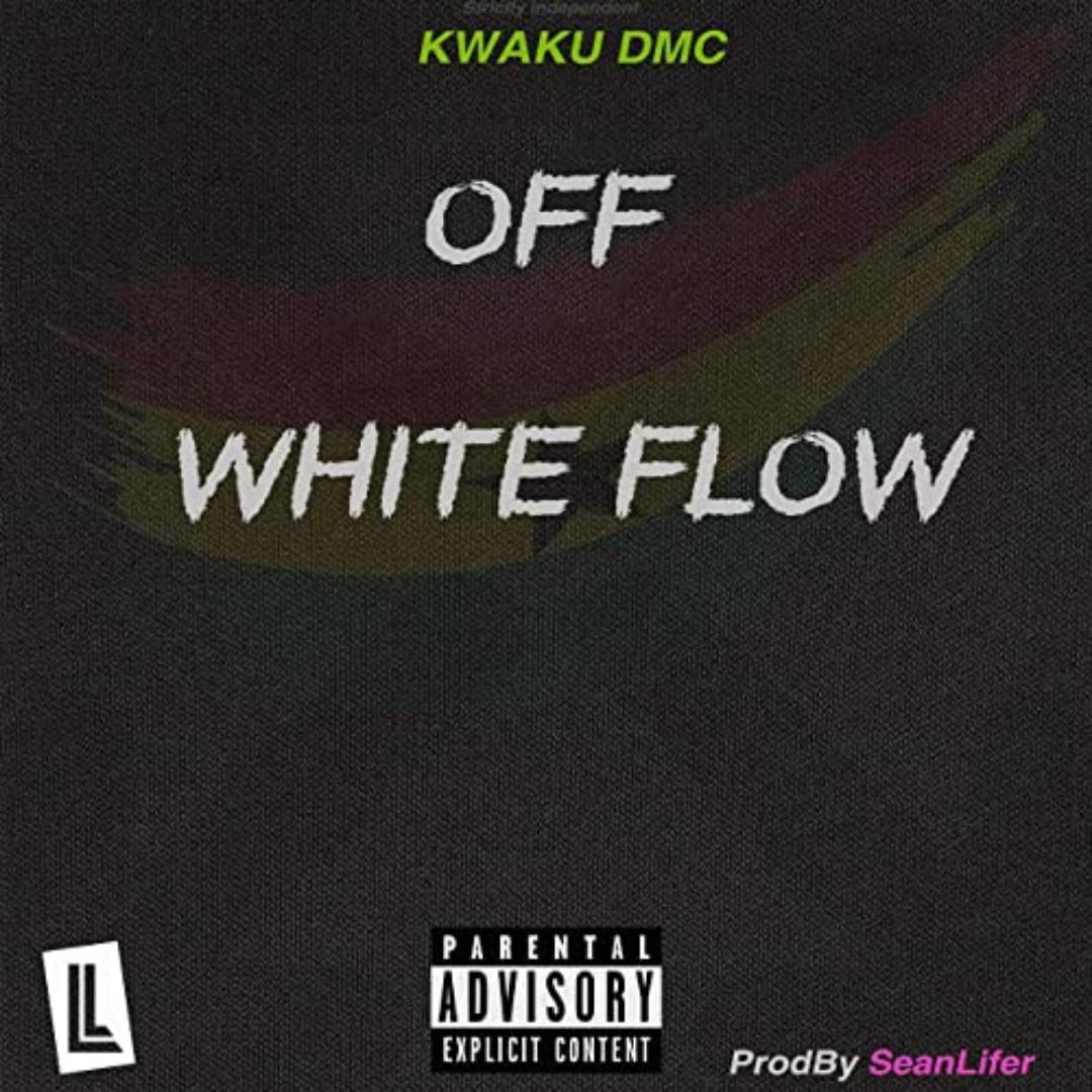 Kwaku DMC - Off White Flow