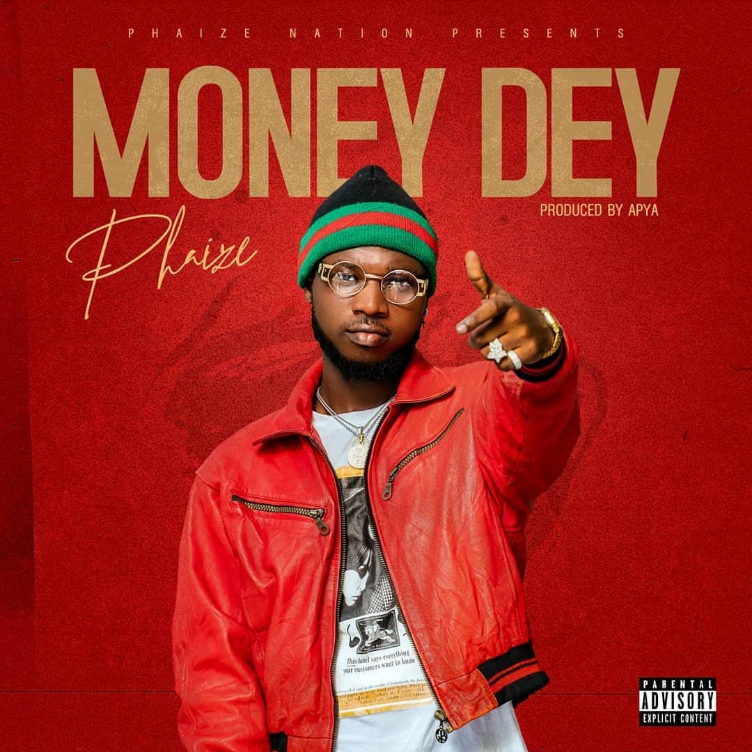 Phaize - Money