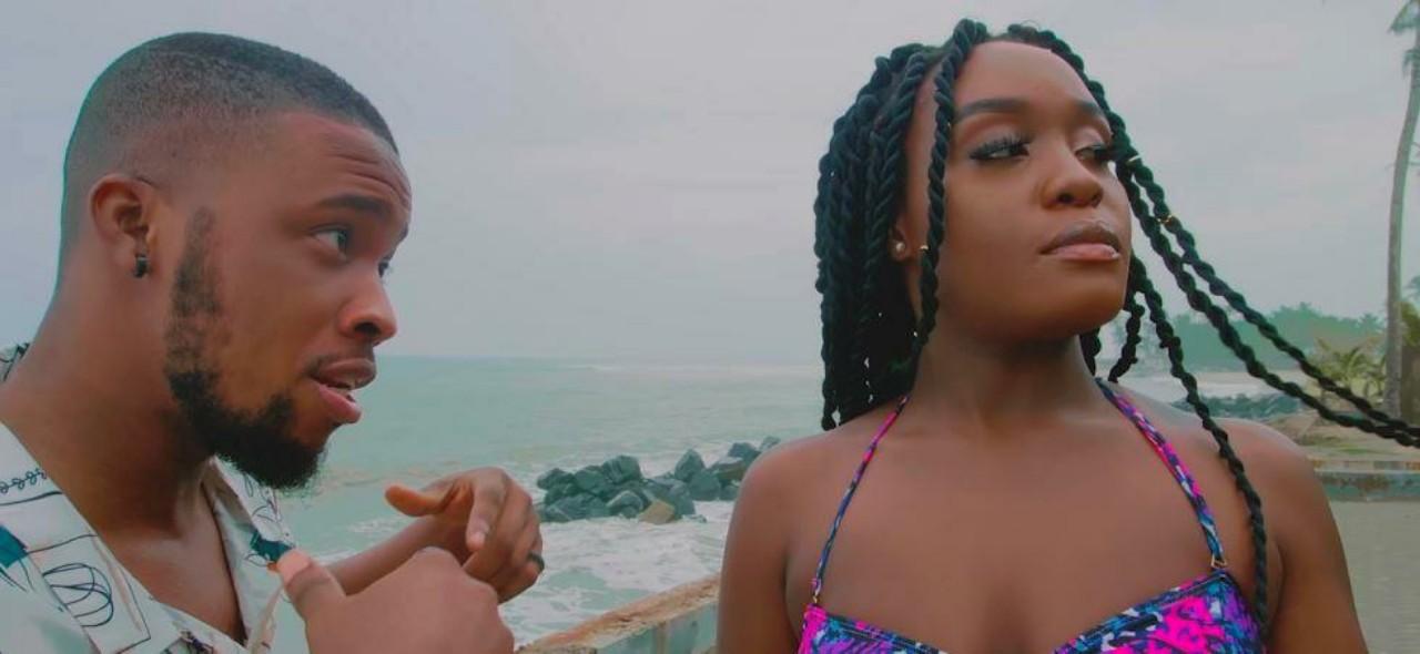 YN the Afropikin - Loco