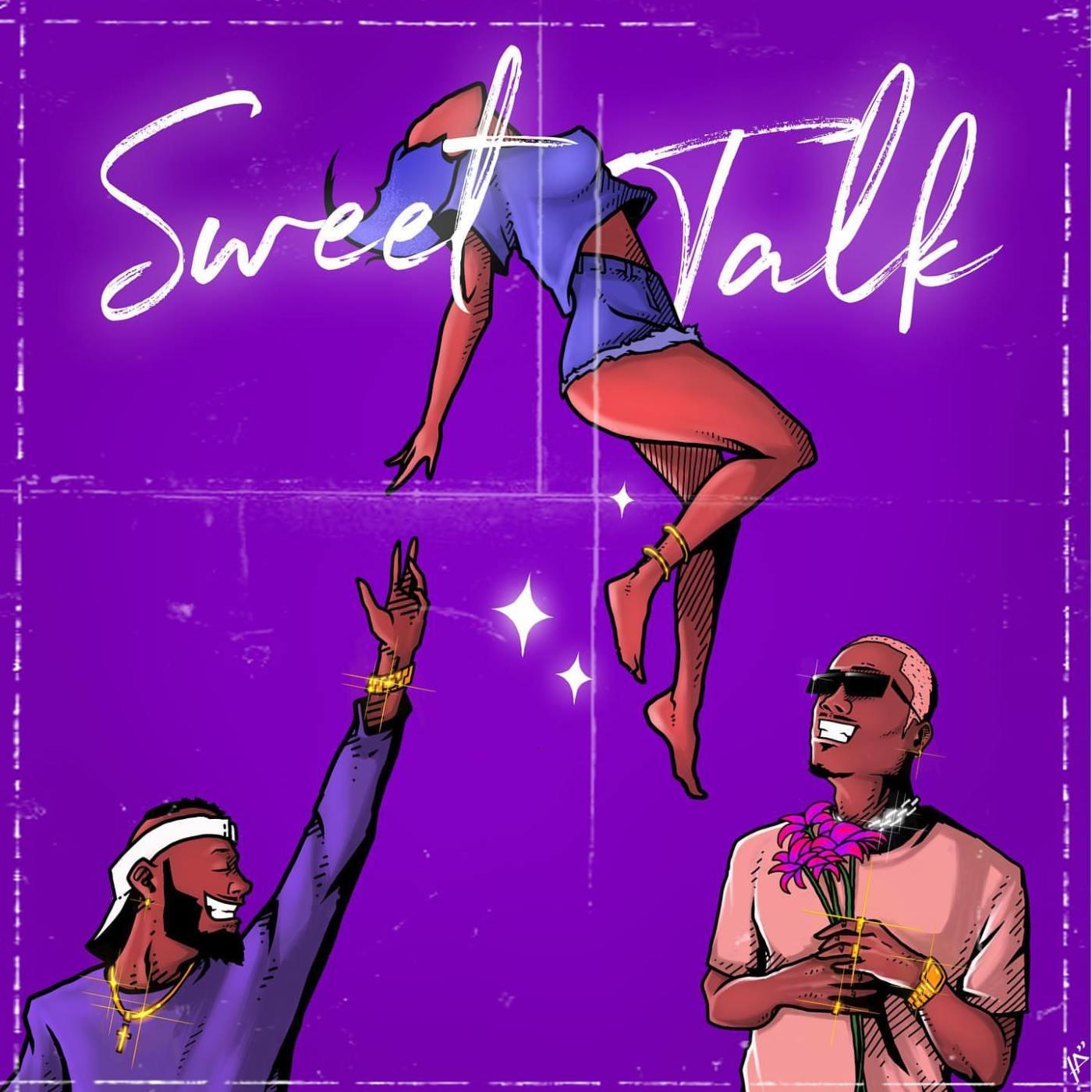 Kwabsmah - Sweet Talk