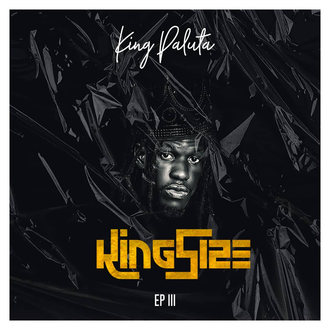 King Paluta – KingSize EP (Volume 3)