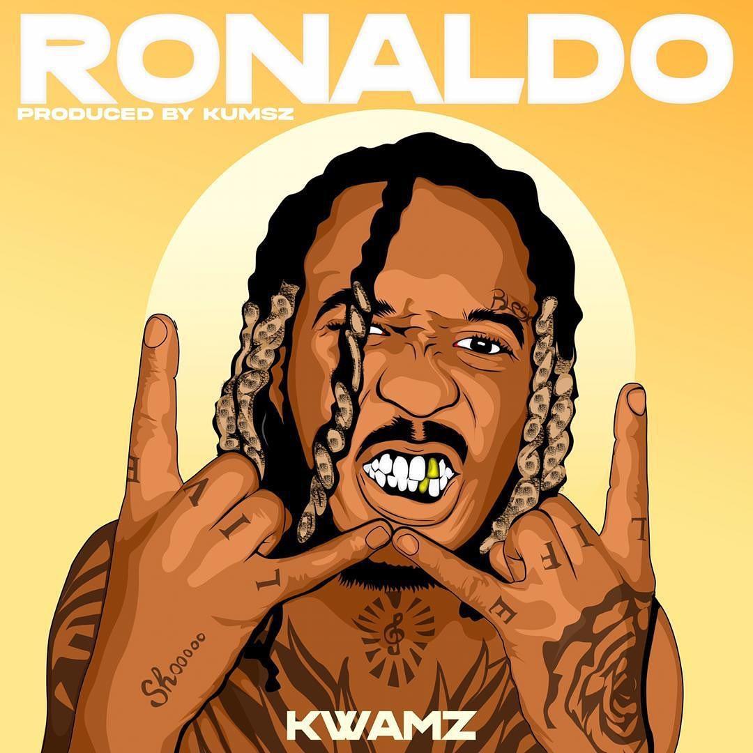 Kwamz - Ronaldo